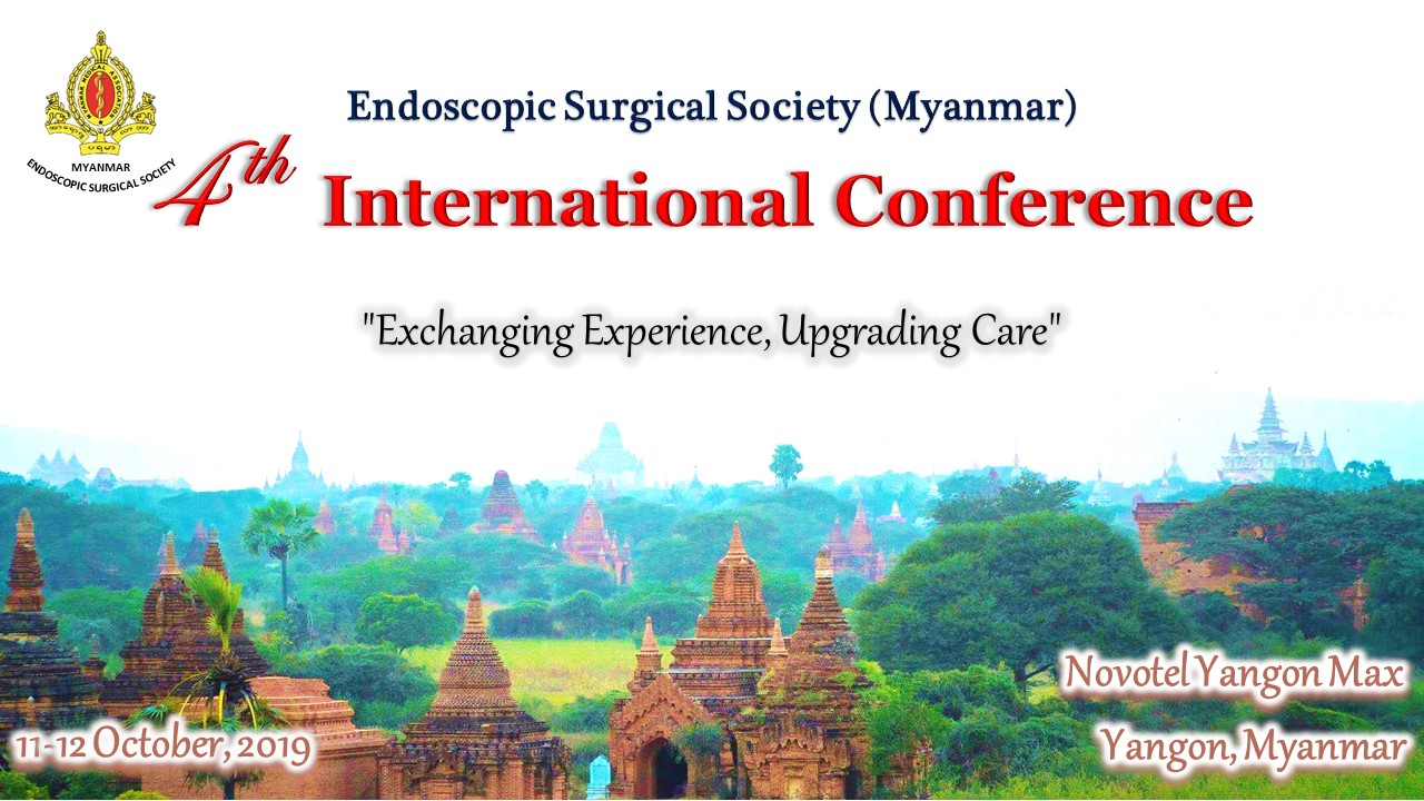 ESS Myanmar Conference